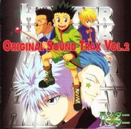 Hunter × Hunter Original Soundtrack Vol