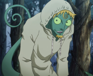 Meleoron anime
