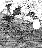 Chap 217 - Ming Jol-ik Double's corpse