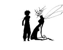 Chap 193 - Killua executing Mosquito