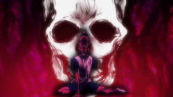 126 - Netero on the edge of death