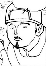 Manheim Manga