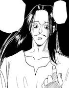 91 - Nobunaga questions Killua