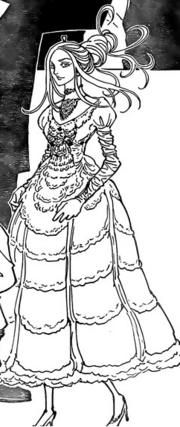 Camilla vestido