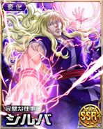 HxH Battle Collection Card (19)