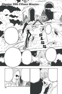 Chapter 284 cover english