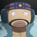 Ginta-Portrait
