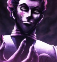 Hisoka episode 16