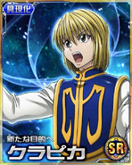 Kurapika card (1)