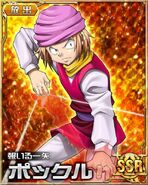 HxH Battle Collection Card (271)