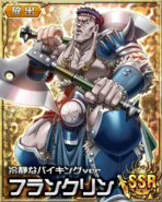 HxH Battle Collection Card (489)