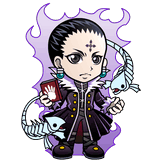 HxH Battle Collection Puppet (122)