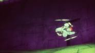Hisoka dodge