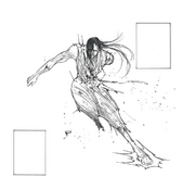 Chap 271 - Shoot fighting against Youpi with no fear