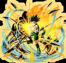Gon - Indomitable Fighting Spirit