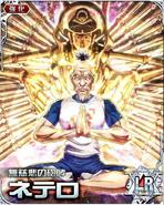 Netero card LR 01