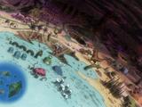 Finsterer Kontinent