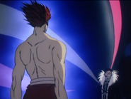 Hisoka chrollo
