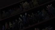 Kurama, Kuwabara and Yusuke's cameo