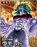 Rammot Card