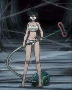 Shizuku Brigada Fantasma (2)