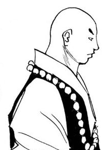 Zenju Manga