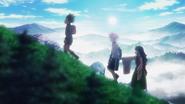 Gon, Killua and Alluka