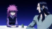 49 - Machi and Nobunaga argue