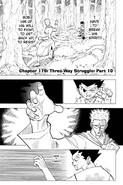 Three-Way Struggle Part 10
