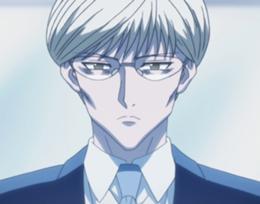 Anime (2011)(cheveux blancs)