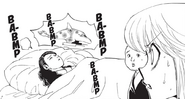Chap 369 - Oito passed out