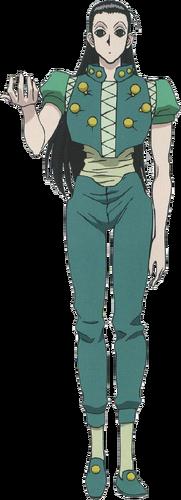 Anime : (2011)