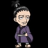 Nobunaga chibi 02
