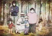 Hijos de la familia Zoldyck
