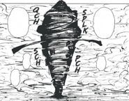 Chap 273 - Shaiapouf in his cocoon