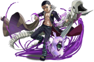Chrollo - HUNTER×HUNTER Monster Series Collaboration (2)
