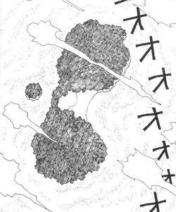 Zevil Island Manga