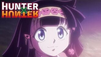 Hunter X Hunter - Opening 6 Departure!
