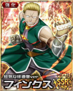 HxH Battle Collection Card (494)