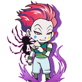 HxH Battle Collection Puppet (120)