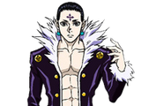 Chrollo Lucilfer/Image Gallery