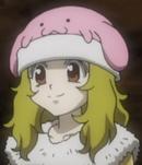 Hina anime