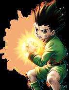 Gekijouban Gon1