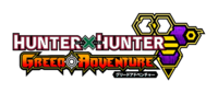 Greed Adventure logo