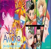 Just Awake de Fear anime