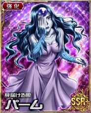 HxH Battle Collection Card (429)