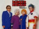 Musical Hunter × Hunter
