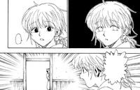 Chap 315 - Reina recognized by her mother