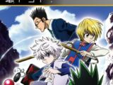 Hunter × Hunter Wonder Adventure
