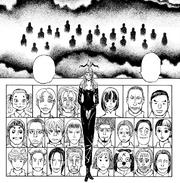 Chap 378 - Morena with her subordinates